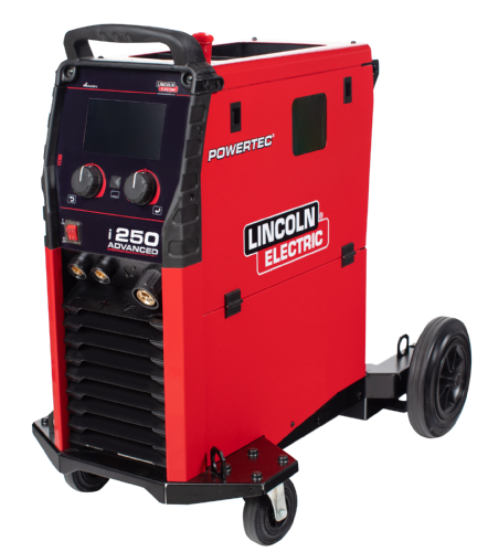 Lincoln Powertec® I250C Advanced